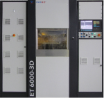 EТ6000-3D – High-precision three-axis -controlled electrochemical machine
