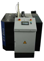 Eco - the independent, automated system of Cr+6 ions removal from electrolyte fluid