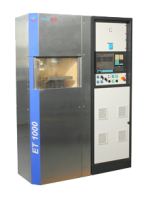 ЕТ1000 – High-precision electrochemical machines