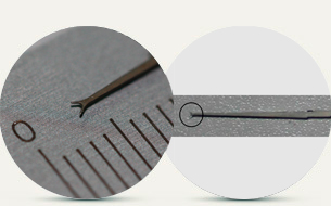 Microsurgical tool